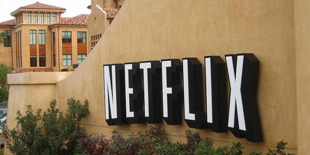 Netflix sube su valor en las bolsas ante rumores de adquisición por parte de Microsoft