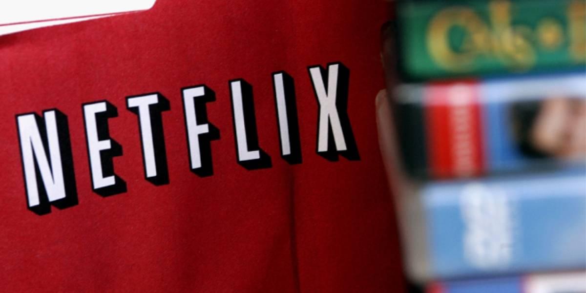 Suben las ganancias y la cantidad de usuarios de Netflix