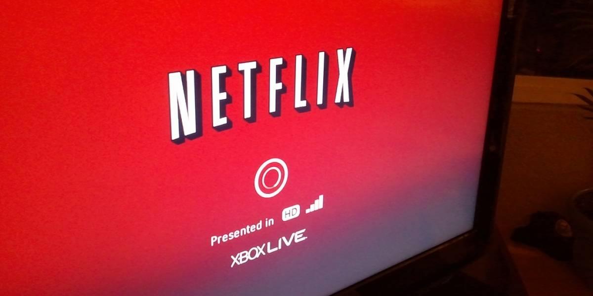 Netflix dice que en el país en que se instala, baja la piratería