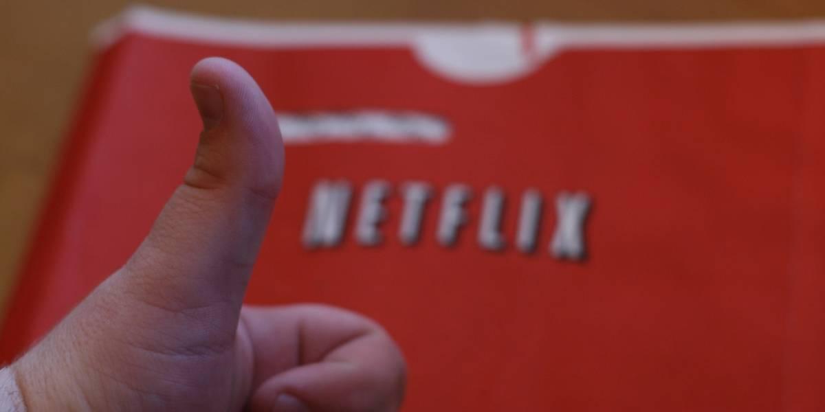 Netflix deja de perder dinero este trimestre