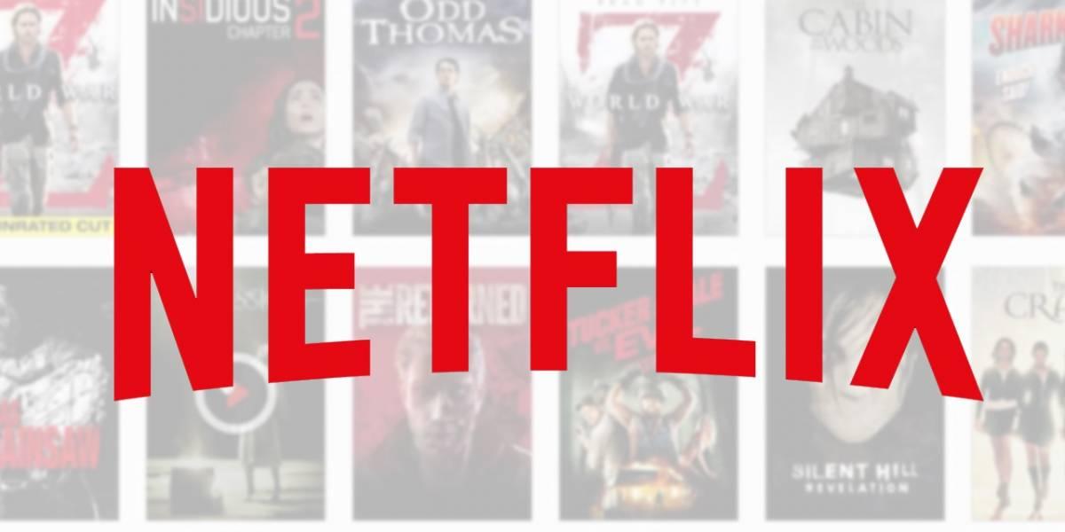 Netflix lanza su aplicación universal para Windows 10