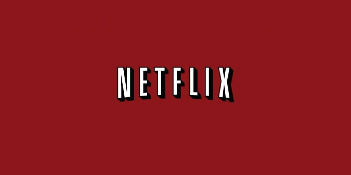 Netflix Latinoamérica [FWLabs]