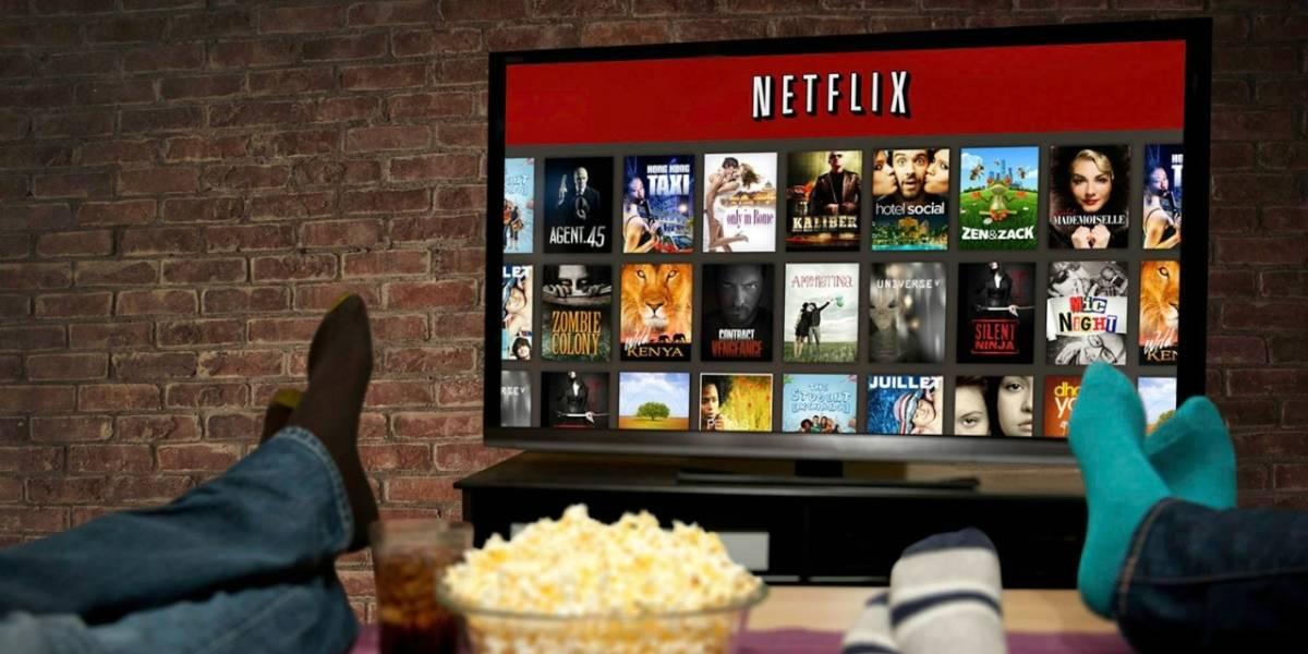 Netflix Party te permite ver contenido con amigos a distancia en Chrome