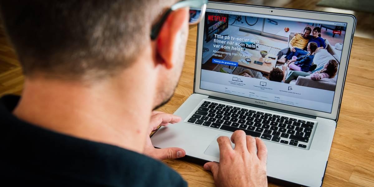Netflix quiere volver obsoleto el uso de VPN