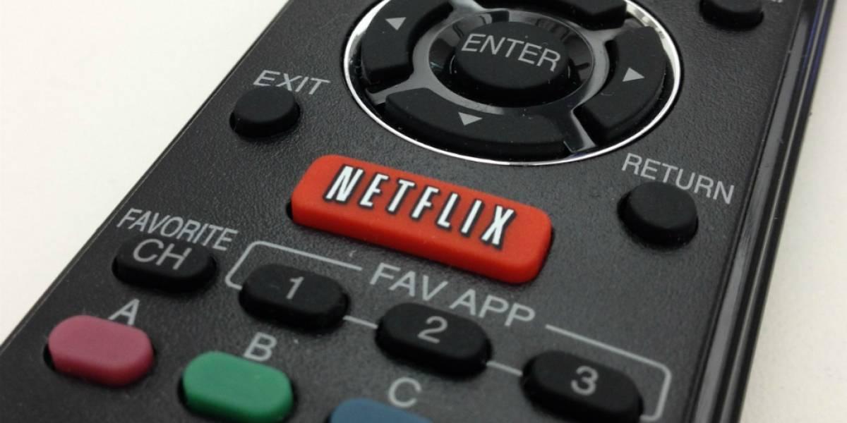 Netflix actualiza su aplicación para TV dos años después