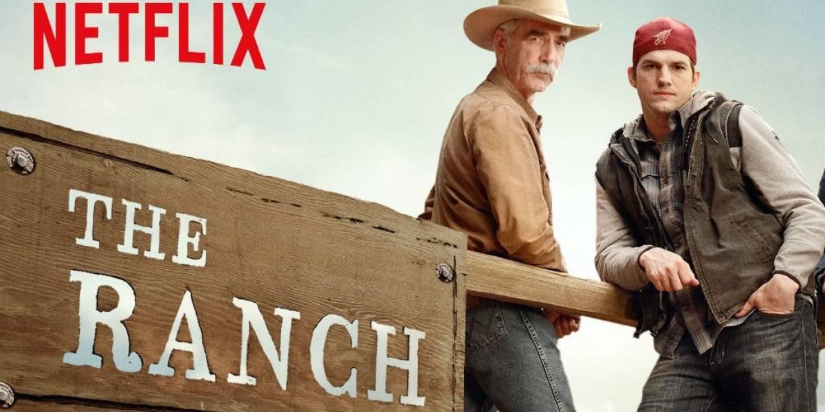 Los estrenos de Netflix en abril en Latinoamérica