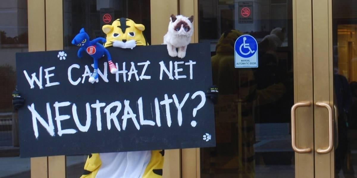 Ganó la neutralidad de la red