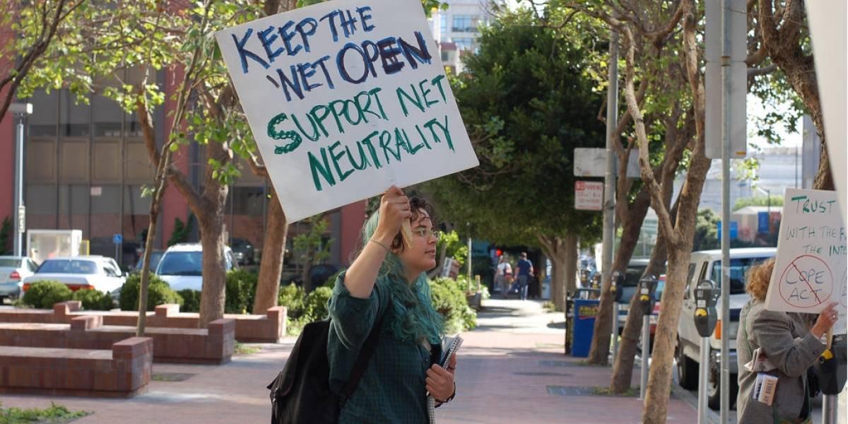 ¿Por qué es necesario garantizar la neutralidad de la red?