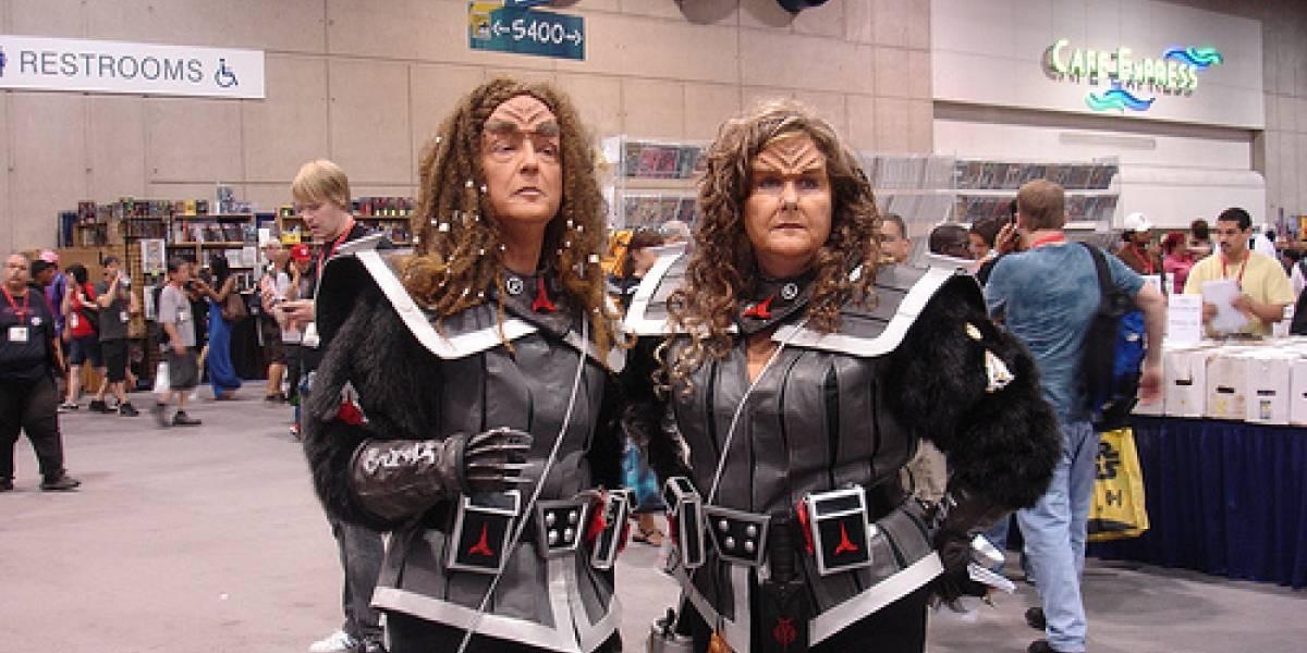 Traducir klingon puede ayudar frente a la dislexia