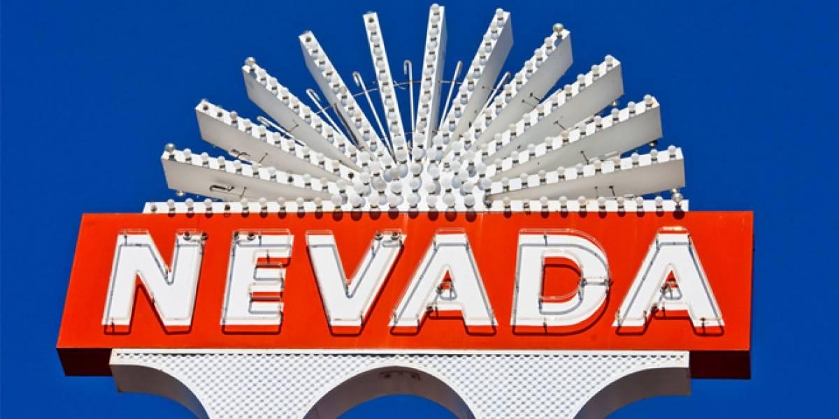 Nevada otorga la primera patente para un auto que se maneja solo