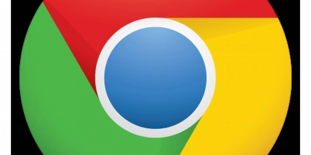 ¿Te gusta el nuevo logo minimalista de Google Chrome?