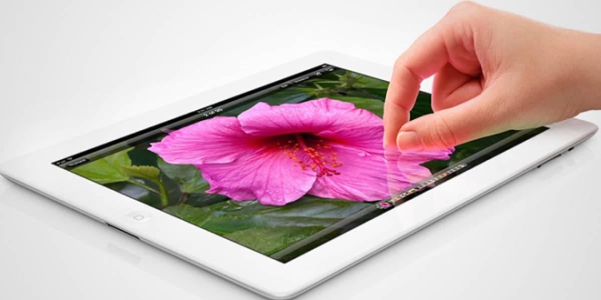 """Apple no puede registrar """"iPad mini"""" como marca en EE.UU."""