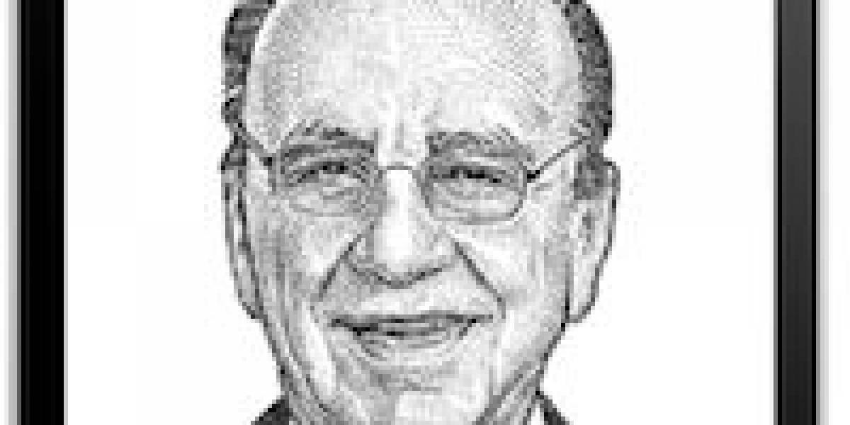 Periódico de Murdoch exclusivo para tablets ya tendría precio y nombre definitivo