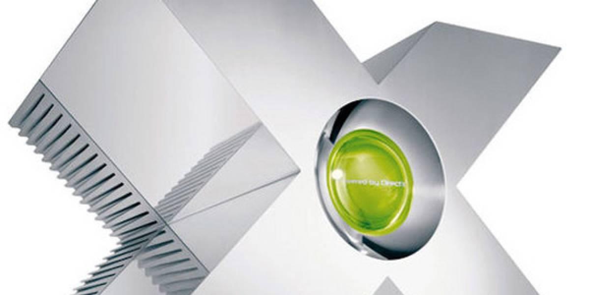 ¿Ya se están preparando juegos para el nuevo Xbox?