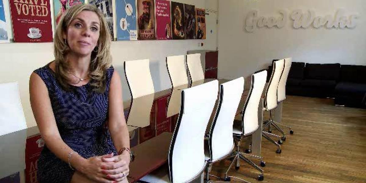 Facebook designa como vicepresidente a una veterana de la industria publicitaria británica