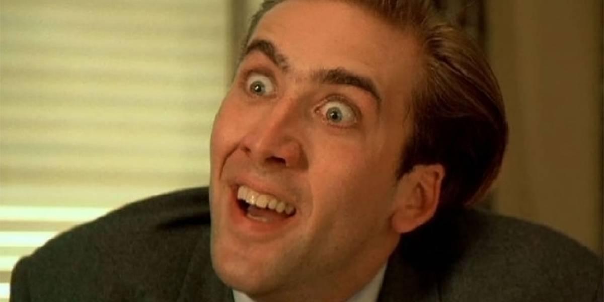 Nicolas Cage se une al reparto del filme sobre Snowden de Oliver Stone
