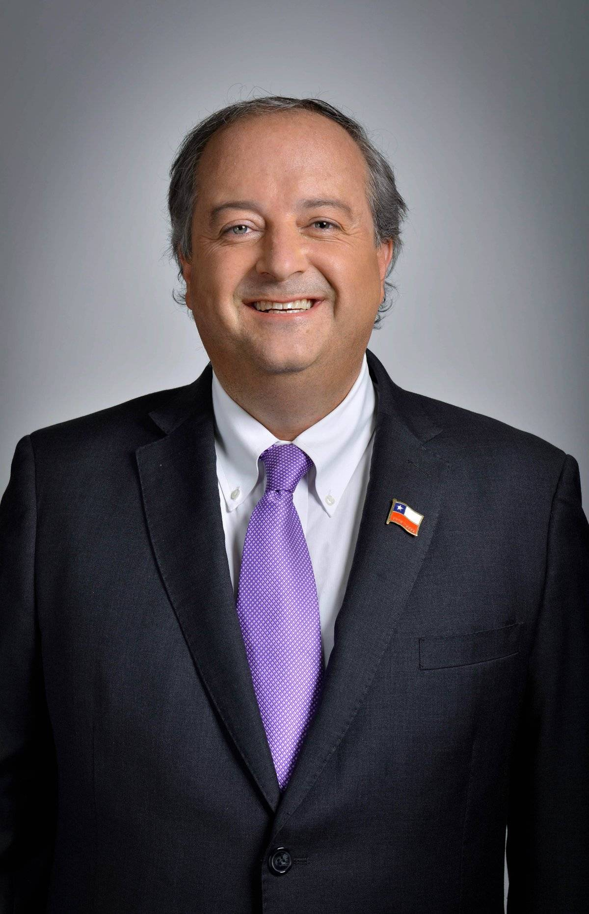 Nicolás Monckeberg Díaz