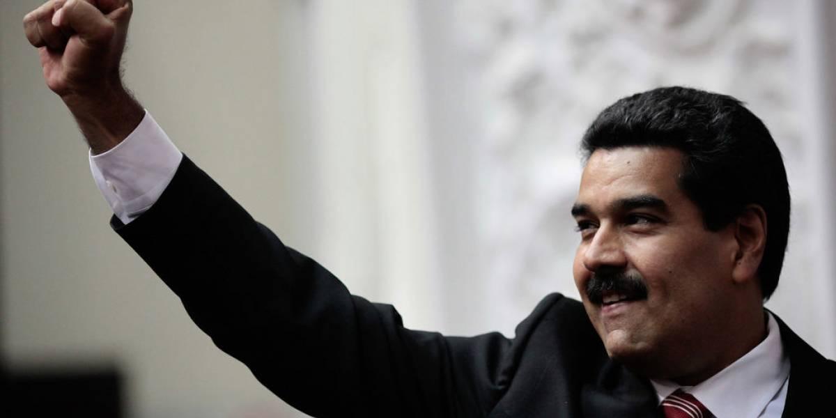 Nicolás Maduro ordena sacar la señal de CNN de Venezuela