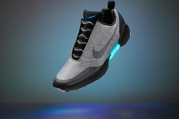 f388f68a87 Las zapatillas de Volver al Futuro son más reales que nunca