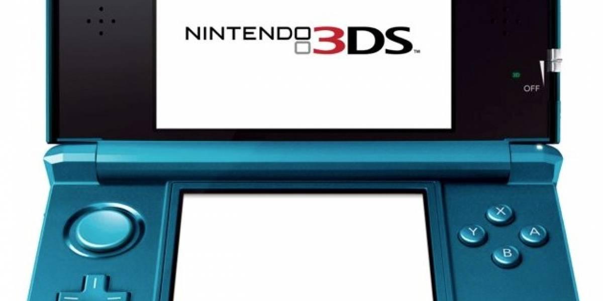 Niubie: Nintendo le baja el precio a la 3DS a US$170