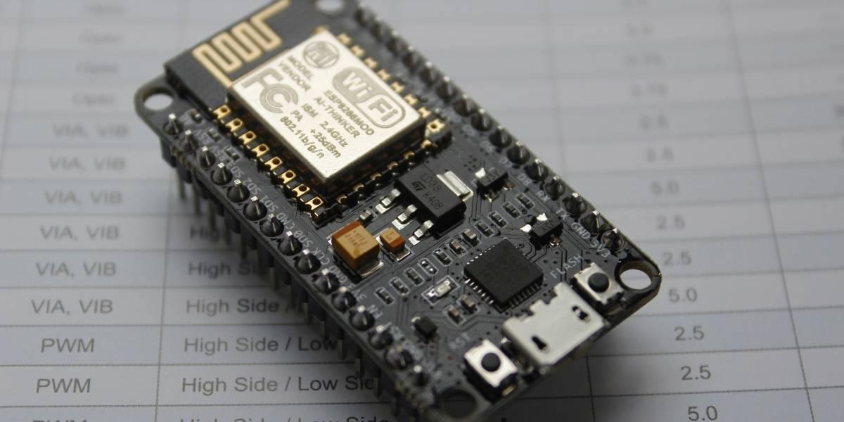 NodeMCU: El sucesor de Arduino integra Wi-Fi y cuesta menos de ocho dólares