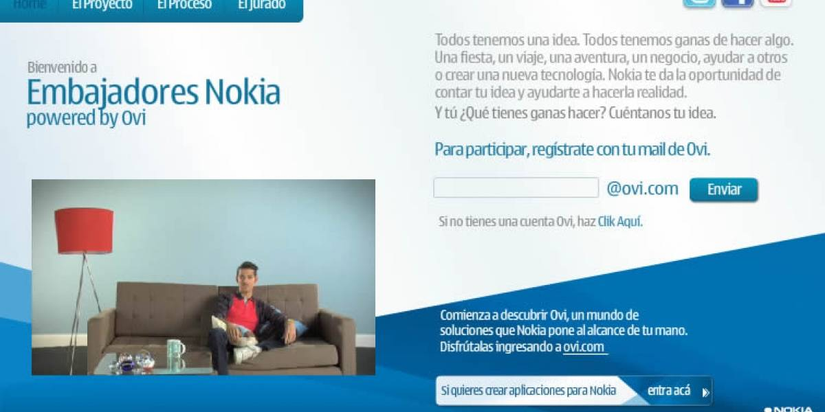Chile: En 48 horas terminan postulaciones a los $7 millones de Nokia Emprendedores