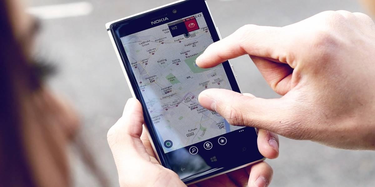 41 megapíxeles son suficientes para Nokia