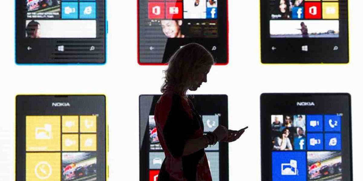 ¿Por qué todo el mundo quiere emparejar a Nokia?