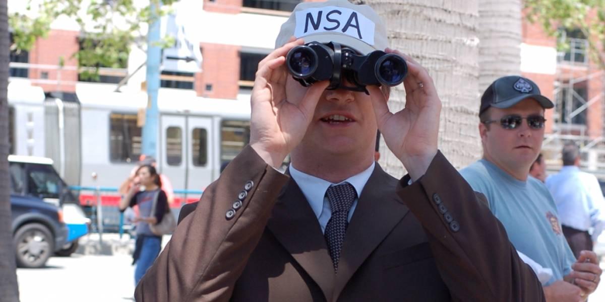 NSA esperó la víspera de Navidad para revelar sus abusos
