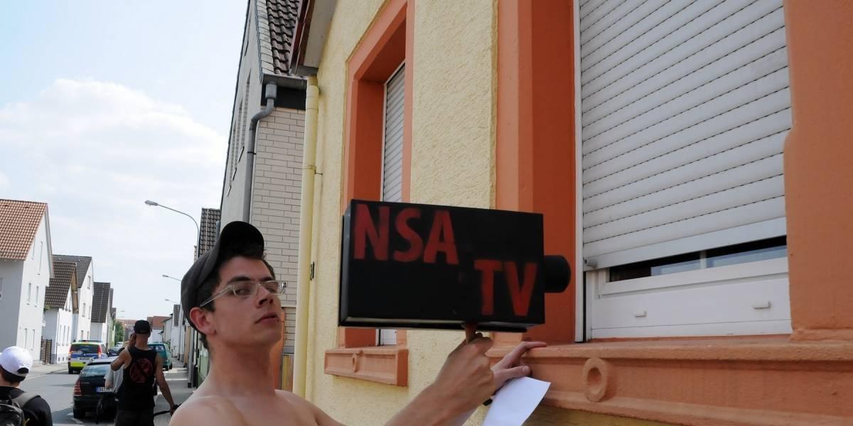 La NSA monitorea el 1,6% de todo el tráfico de Internet
