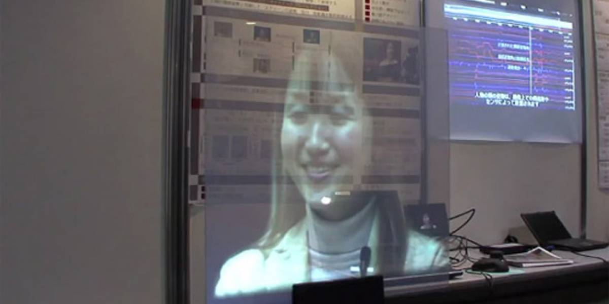 Con MM-Space las video-conferencias se sentirán menos artificiales