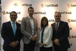 Presentación de nueva imagen de Bantrab