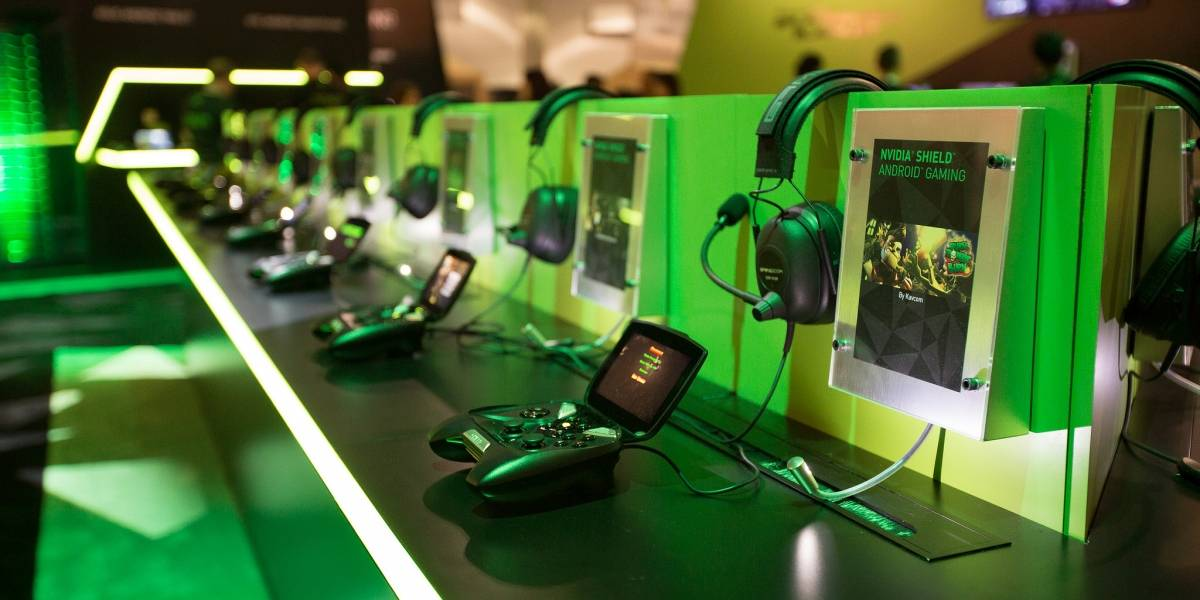 Asus trabaja en una consola portátil llamada Gamebox