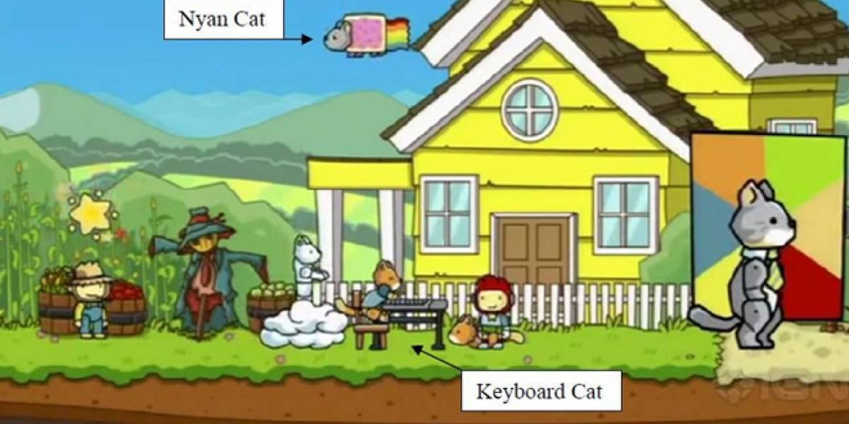 Creadores del Keyboard Cat y Nyan Cat demandan a Warner Brothers por usar sus memes