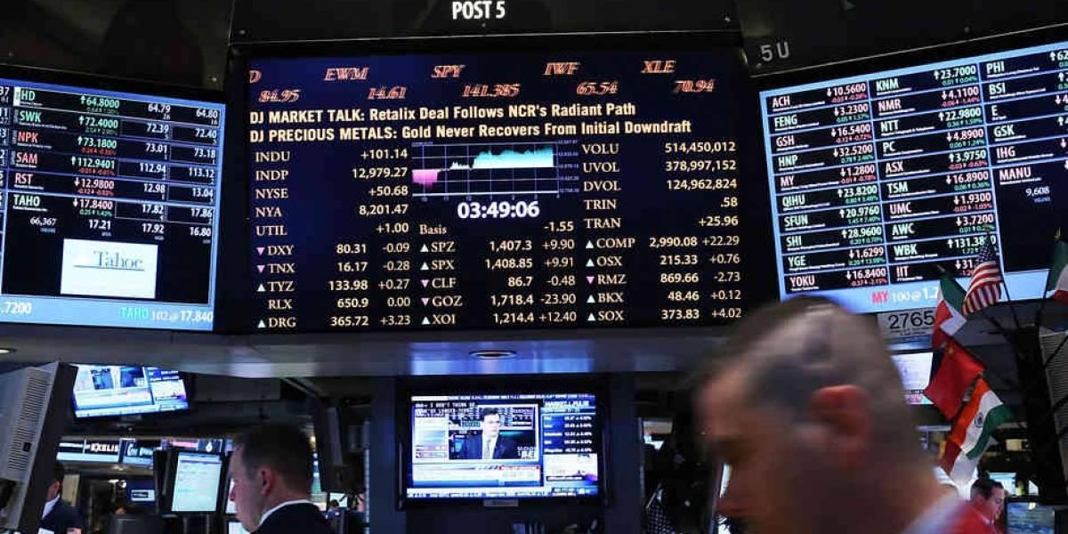 Twitter cotizará por USD$15.000 millones en NYSE y venderá hasta 55 millones de acciones