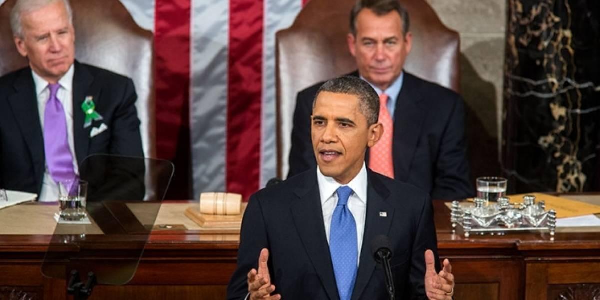 Obama no sabría nada del espionaje a líderes mundiales