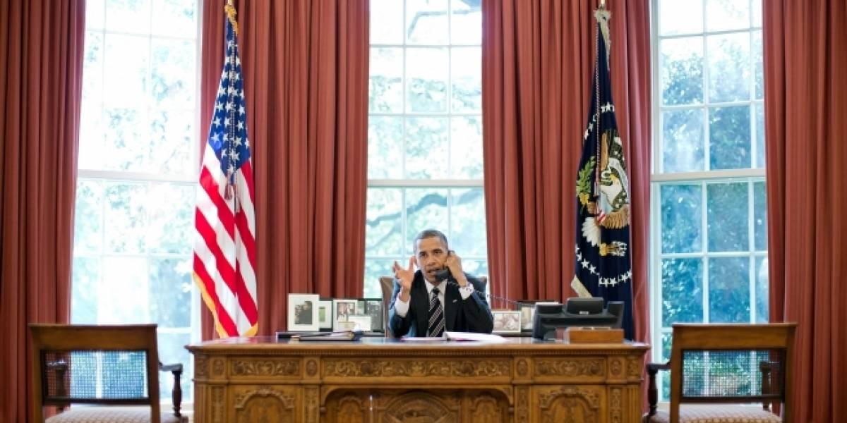 Obama defiende el programa de vigilancia de la NSA
