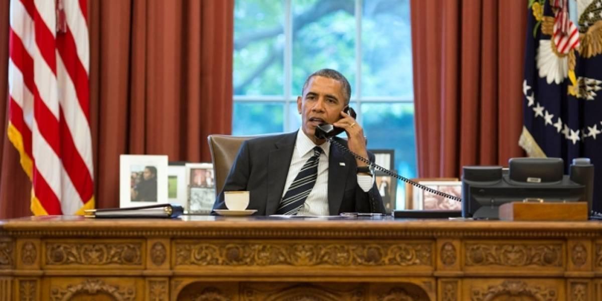 Obama busca cambiar la forma de recolección de datos telefónicos