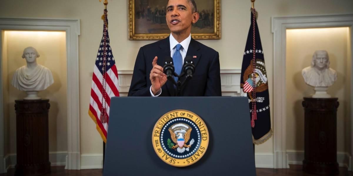 Obama anuncia sanciones económicas a quienes intenten ciberdelitos contra EE.UU.