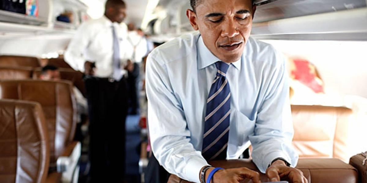 Obama también tiene Tumblr