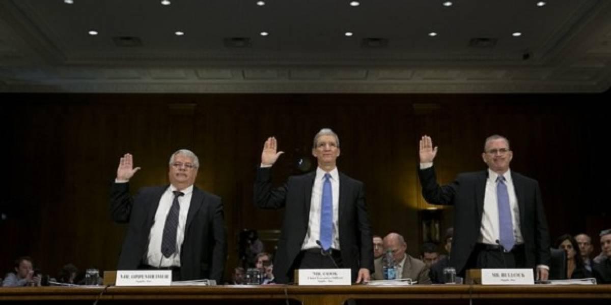 Estados Unidos acusa a Apple de evadir millonarios impuestos a través de filiales extranjeras