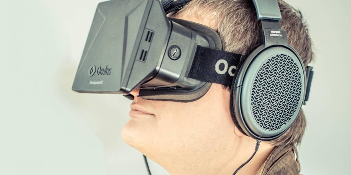 James Cameron y su opinión sobre la realidad virtual