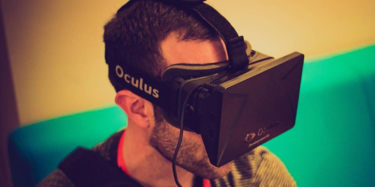 Falta mucho para lograr realidad virtual móvil, según Oculus VR