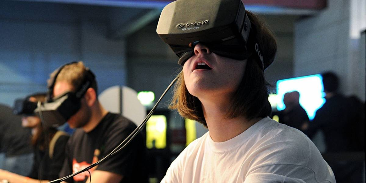 Beta de Oculus Rift para consumidores llegaría el próximo año en cantidades limitadas