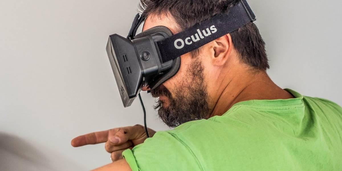 Oculus VR y Facebook podrían enfrentar pleito legal con ZeniMax