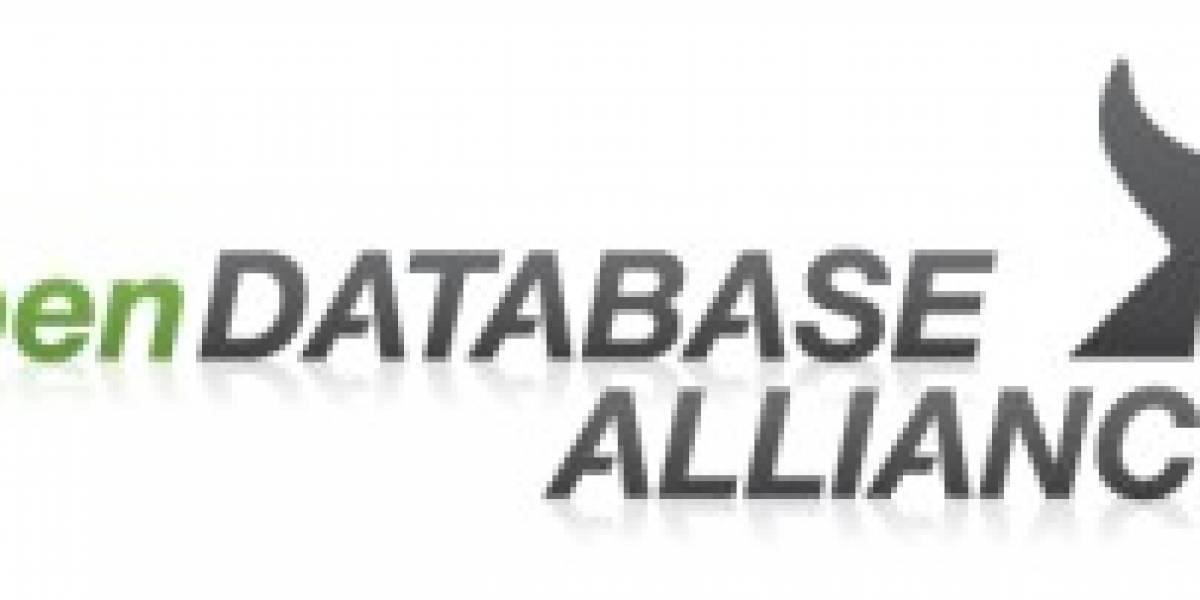 Nace Open Database Alliance