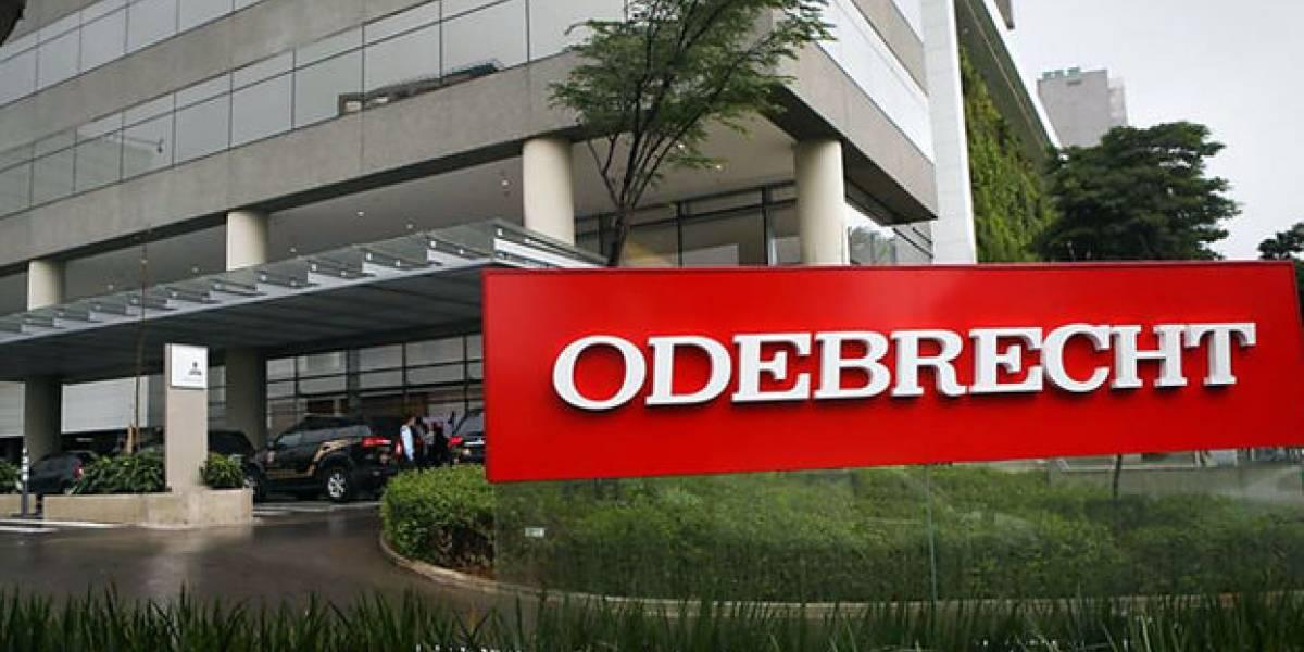 """Odebrecht le pide disculpas a los guatemaltecos por los """"errores cometidos"""""""