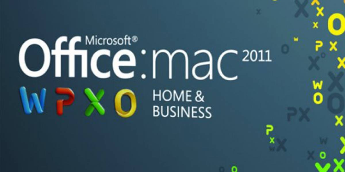 No habrá Microsoft Office 2013 para Mac OS X