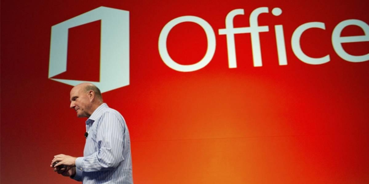 Se rumora que Microsoft quiere llevar Office a Linux