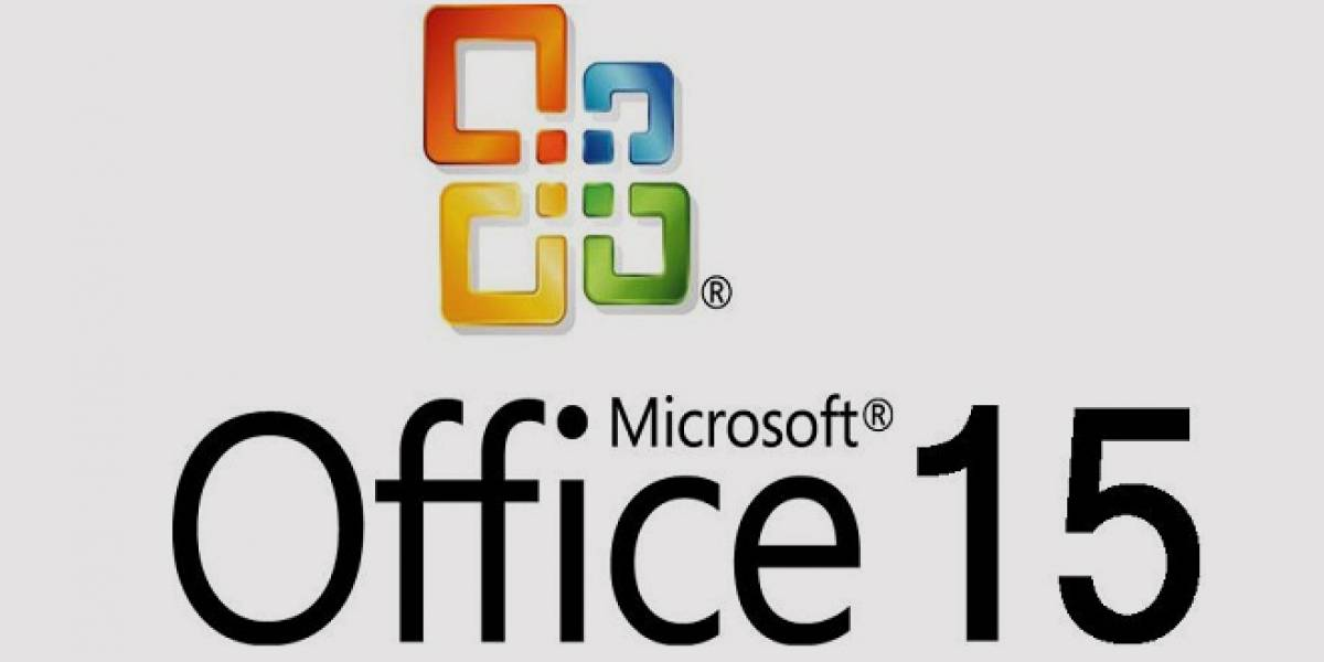 Futurología: Office 15 tendrá soporte para PDF